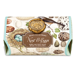 Michel Design Works - Nest & Eggs Large Bath Soap Bar