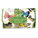 Michel Design Works - Papillon Butterfly Large Bath Soap Bar