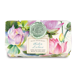 Michel Design Works - Water Lilies Large Bath Soap Bar