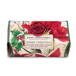 Michel Design Works - Merry Christmas Large Bath Soap Bar
