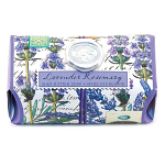 Michel - Lavender Rosemary Large Soap Bar