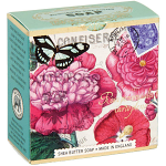Michel Design Works - Pink Peony Little Soap Bar