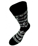 Socks for Men - Manuscript Socks