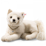 Steiff Winter Fox in Alpaca 34cm Limited Edition
