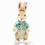 Steiff Cottontail Bunny 26cm Blond Mohair Limited Edition