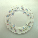 Duchess China Tranquility - Plate - Teaplate 16cm