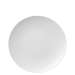 Rosenthal Thomas - Medaillon Weiss Plate 28cm