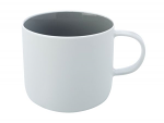 Maxwell & Williams Tint Mug Charcoal 440ml
