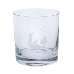 Dartington Just For You - Country Pursuits Tumbler