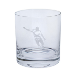 Dartington Just For You - Soccer Football Tumbler