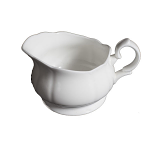 Duchess China White - Gravy Boat