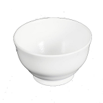 Duchess China White - Open Sugar Bowl Small (Coffee) Size