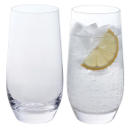 Dartington Wine and Bar Highball Pair