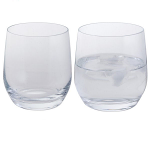 Dartington Wine and Bar Tumbler Pair