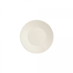 Fairmont & Main White Linen Side Plate 17.5cm