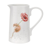 Royal Worcester Wrendale Designs - Jug 2 Pint - Mouse