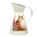Wrendale Designs - Flower Jug - Foxgloves