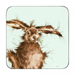Royal Worcester Wrendale Designs - Coasters - Hare - Set of 6
