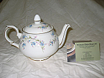Duchess China Tranquility - Teapot Small 2 cup