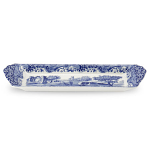 Spode Blue Italian - Small Tray 23cm 9in