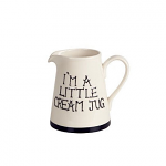 Fairmont & Main - I'm a Little Teapot - Cream Jug