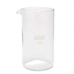 La Cafetiere Replacement Glass Beaker 8 Cup
