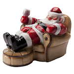 Beswick Father Christmas Takes a Rest