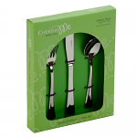 Arthur Price Cherish Me - Apollo - 3 Piece Cutlery Set
