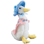 Jemima Puddle Duck by Gund - Medium