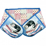 Alex Clark Laundry Basket Oven Gloves