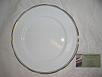 Duchess China Ascot - Dinner Plate 26cm