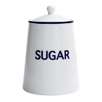 Fairmont & Main - Canteen Store Jar Sugar