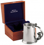 Royal Selangor Teddy Bears Picnic Baby Mug - Swing in Gift Box