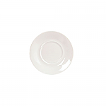 Fairmont & Main - Arctic Tea Saucer - Straight