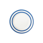 Cornishware - Cornish Blue - Plate Side Plate 18cm
