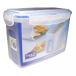 Lock & Lock Crisp Bread Rectangular 1.5ltr