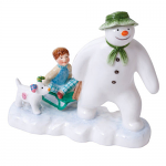 Beswick Billy and The Snowdog