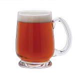 Dartington Barley Corn Half Pint Tankard