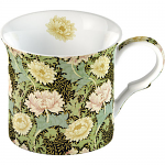 Creative Tops V&A William Morris Chrysanthemum - 2 Mugs