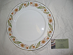 Duchess China Greensleeves - Dinner Plate 26cm