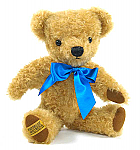 Merrythought Curly Gold 14inch Teddy Bear