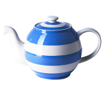Cornishware - Cornish Blue - Betty Teapot 108cl - Large