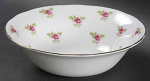 Duchess China - Rosebud Soup or Cereal Bowl