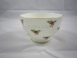 Duchess China - Rosebud Open Sugar (Tea) Large