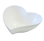 Maxwell & Williams - White Basics Heart Bowl 11cm