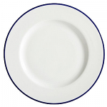 Fairmont & Main - Canteen Dinner Plate