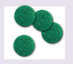 Leeds Display Green Paddies (32 per unit)