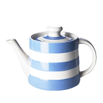 Cornishware - Cornish Blue - Teapot 68cl 24oz