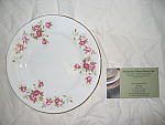 Duchess China June Bouquet - Teaplate 16cm