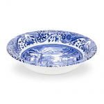 Spode Blue Italian - Cereal Bowl 6 inch